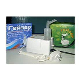 Ультразвуковые: ульразвуковой ингалятор гейзер - купить в регионе Киев в интернет-магазине Хелс Трейд. Продажа онлайн, цены, отз